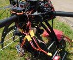 Drone config s1 s3 tarot, 4,500 €