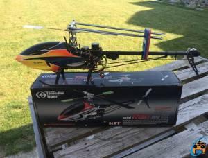 Mini TITAN SE, 300 €