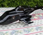 Airwolf 500, 85 €