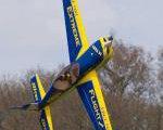 Extrême flyght, 650 €