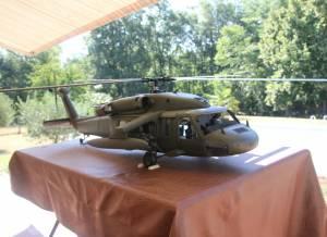 Roban UH-60, 1550 €