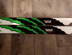 Pales zeal 700
