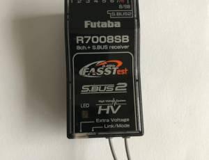 Recepteur R7008SB FASSTest Futaba