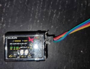 Module Align 3GX