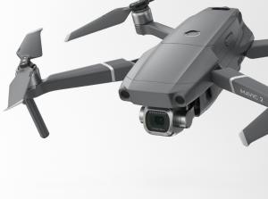 VENDS DRONE DJI MAVIC PRO 2 + SMART CONTROLLER