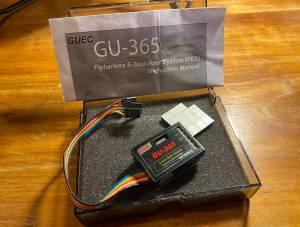 Gyroscope GU 365