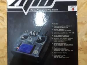 radio radiolink AT10II  2.4 GHZ neuve