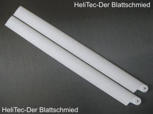 Pales helitec 700 mm rotation droite