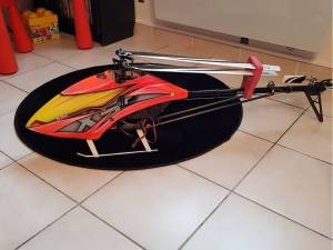 Helicoptère Gaui X5 Formula