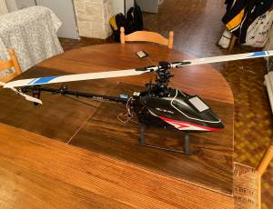 helicoptere rc class 500 electrique
