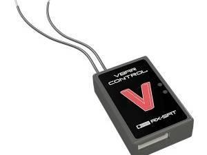 VBar Control RX-Satellite