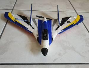Aile volante Stryker