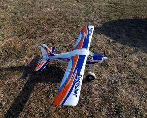 Avion FMS Kingfisher 1.40m