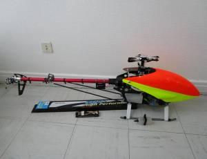 TRex 600n