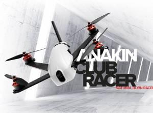 "Anakin Club Racer 6"""