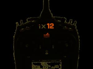 recherche Spektrum Ix12.