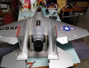 Jet firephoenix fibre 8s