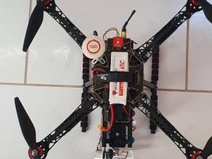 Drone DJI 500