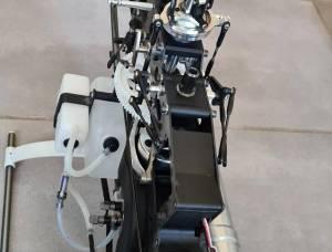 kit nu titan x50 thermique