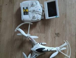 Drone tripale