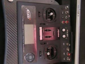 vends radio futaba fx 20