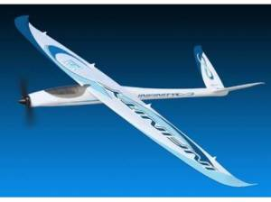 A vendre motoplaneur Infinity T2M