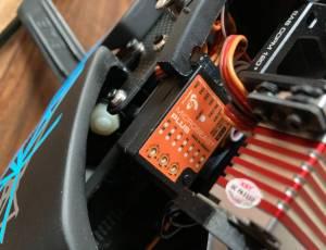 Gyroscope Microbeast plus V4