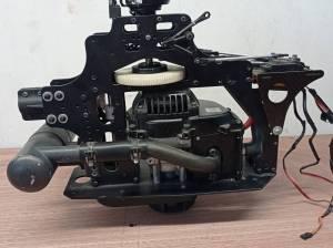 Mécanique moteur Vario
