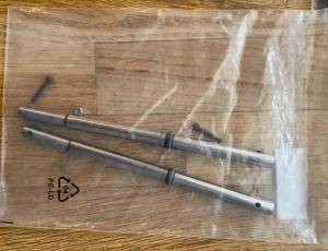 Pièces TREX 550L Dominator