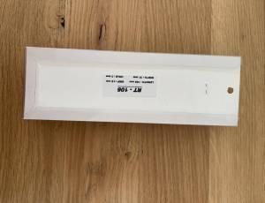 Pales d'AC rotortech 106 mm