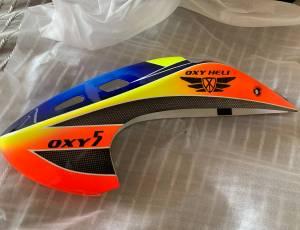 Vends CANOPY OXY 5