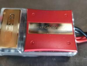 BEC GRYPHON GSR 7075 LMT + Inter de sécurité