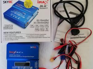 Chargeur Imax B6