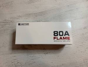 ESC T-motor Flame 80A
