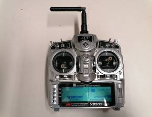 Radiocommande