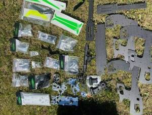 Pieces détachées SAB HELI DIVISION 700