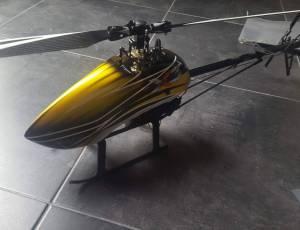 Hélico complet GAUI X3