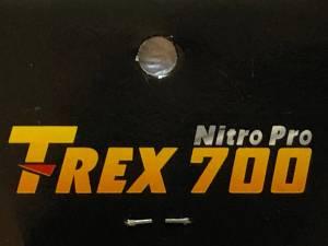 Align - T-Rex 700 Nitro PRO - Pièces détachées
