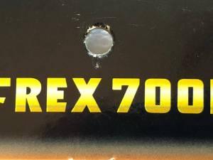Align - T-Rex 700E - Pieces détaché