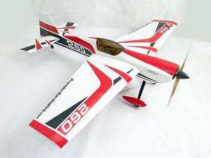 EXTRA 260 Precision acrobatique