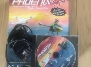 Simulateur PHOENIX 5.5
