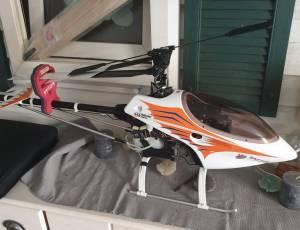 Raptor 30 v2