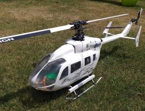 EC 145 classe 600, 900 €