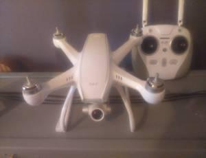 Drone jyu hornet 2 tt option