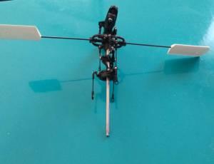 Tête neuve Flybar Mini Titan