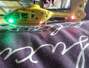 Helicoptere revell