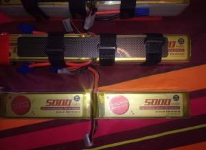 KDlipo gold 70c 5000 mah