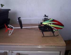 Hélicoptère Blade 230S