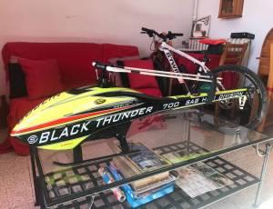Goblin Black Thunder Sport