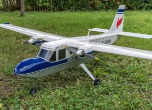 Islander BN-2
